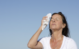 Tips on dealing with  menopause